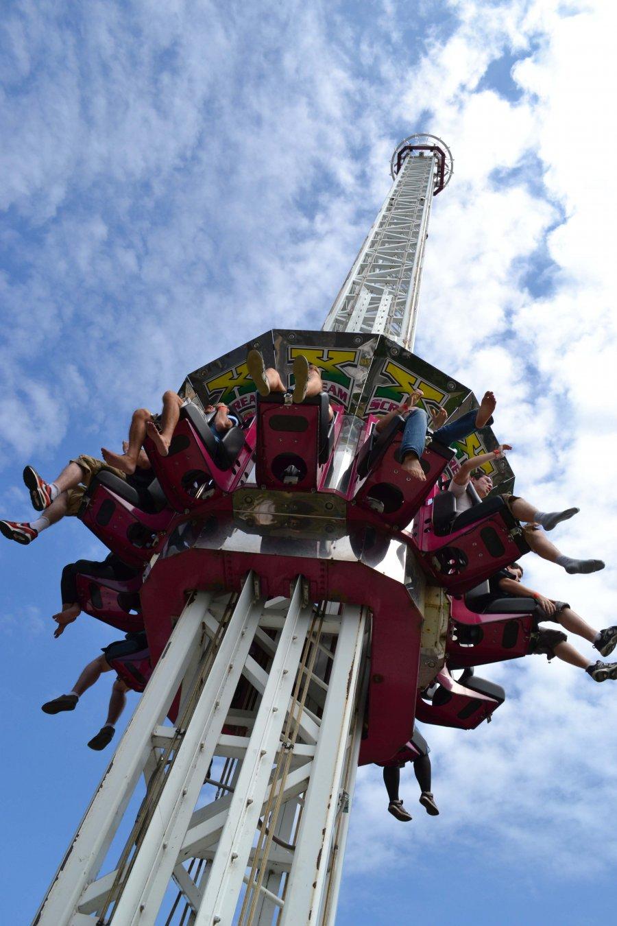Legoland Amusement Park: Waldameer Amusement Park