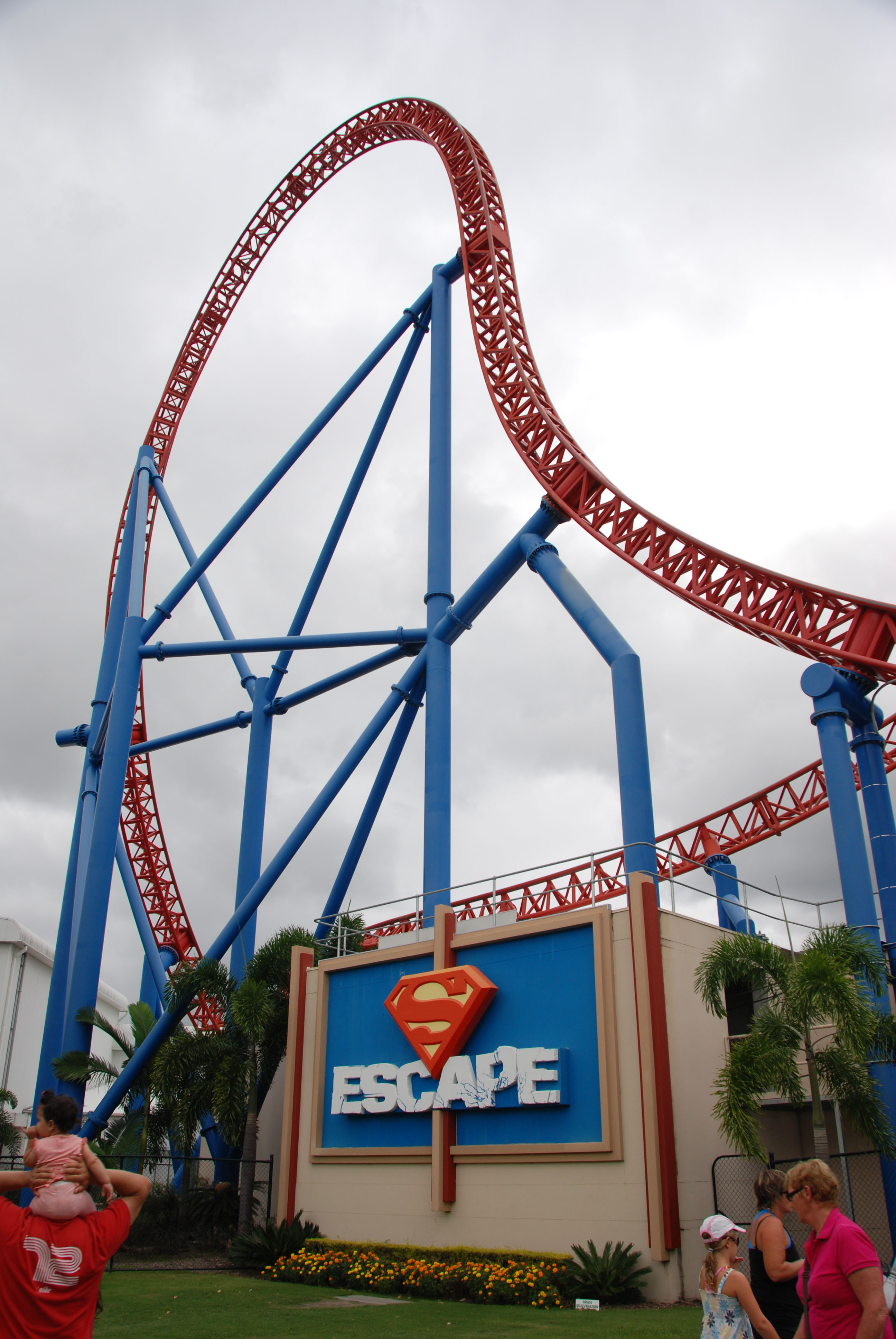 Village Roadshow Theme Parks  Official Site