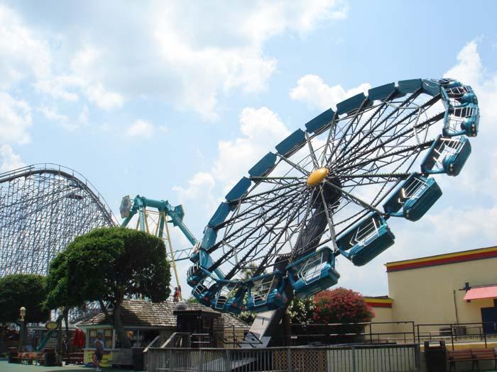 Myrtle Beach Pavilion Enterprise