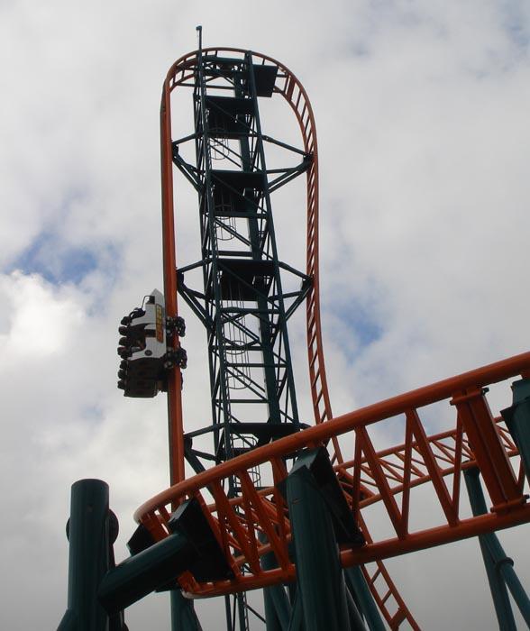 Oakwood Theme Park Review S 2006 Uk Trip Update