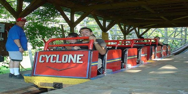 Theme Park Review Update! Williams Grove, Pennsylvania!