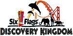 Bay Area Bash at Six Flags Discovery Kingdom!  Friday, August 7th