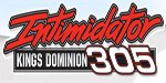 Kings Dominion's Intimidator 305!