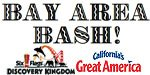 Bay Area Bash Update!