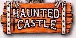 Haunted Castle Construction Update!