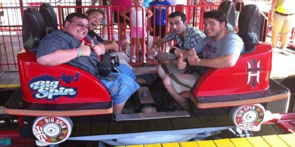 Theme Park Review Photo Update! Six Flags St. Louis