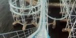 Surf Coaster Front Seat POV!