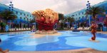 Disney's Art of Animation Resort!