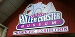 National Roller Coaster Museum!