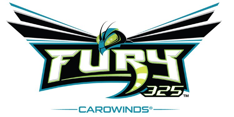 Carowinds Announces Fury 325!