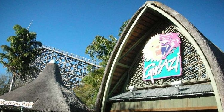 Gwazi Closes on February 1st!
