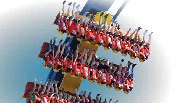 B&M Dive Coaster for Cedar Point?