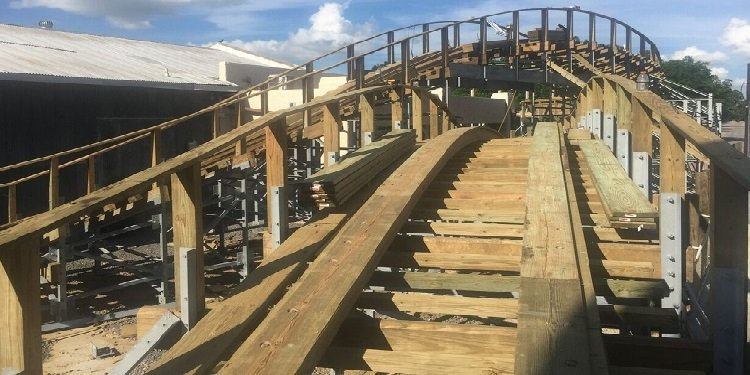 Switchback Update from ZDT's Amusement Park!