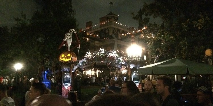WCB Trip Report Bonus: Disneyland Resort!