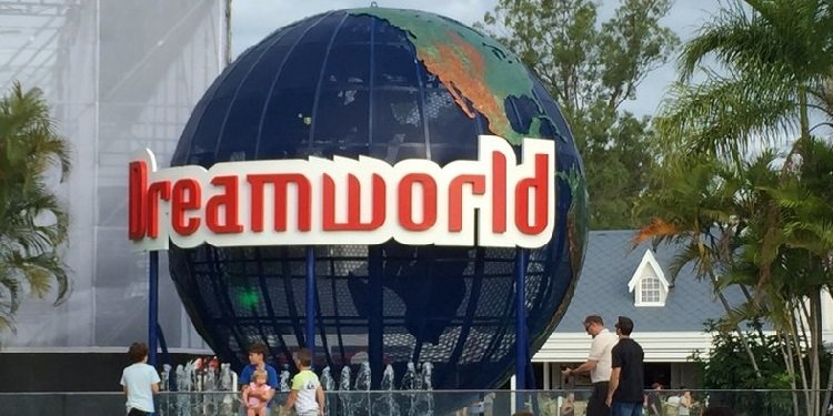 Report from Dreamworld in Australia!