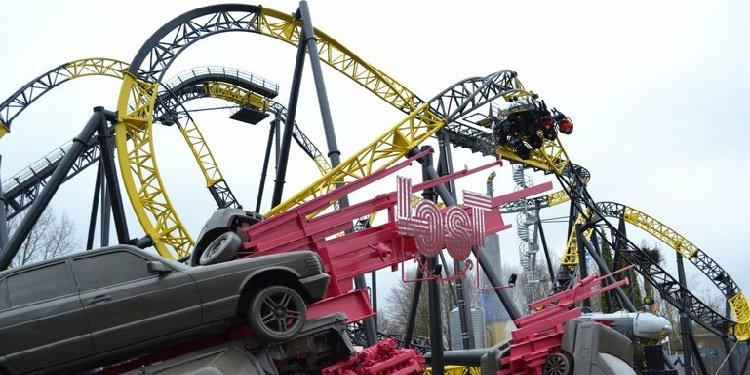 Great Trip Report from Walibi Holland!