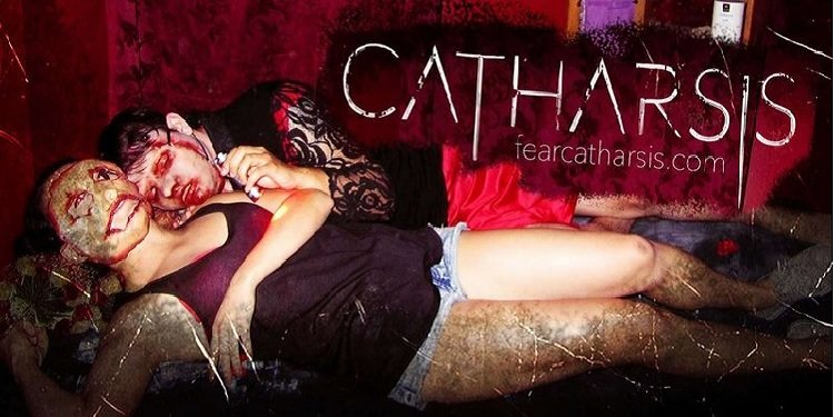 Face Your Fears at Catharsis in Orlando!