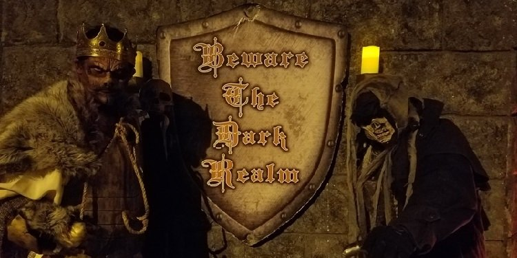 Report from Beware the Dark Realm!