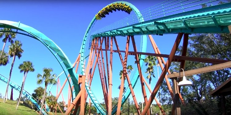 4K, 60 FPS Multi-Angle POV Video of Kumba!