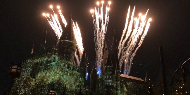 A Celebration of Harry Potter at Universal!