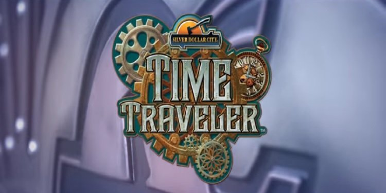 Silver Dollar City's Time Traveler POV Teaser Video!