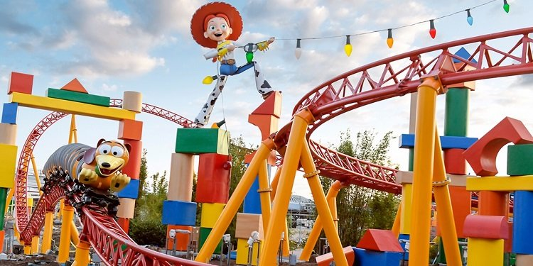 Toy Story Land to Open on June 30th!