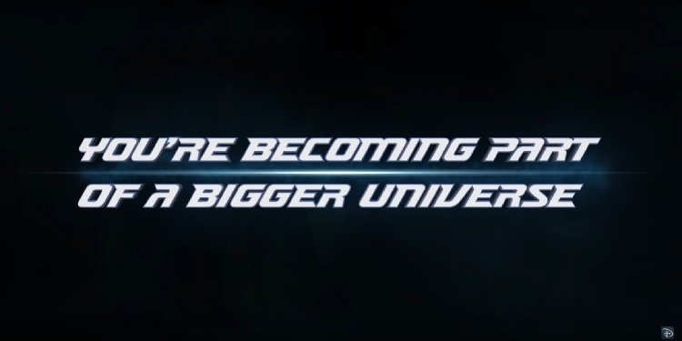 Marvel Universe Coming to Disney Parks!