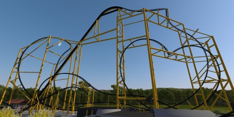 The Steel Curtain Is Coming to Kennywood!