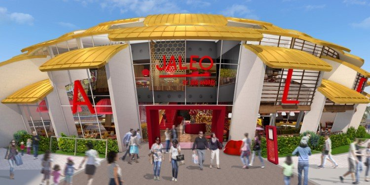 Jaleo Coming to Disney Springs!