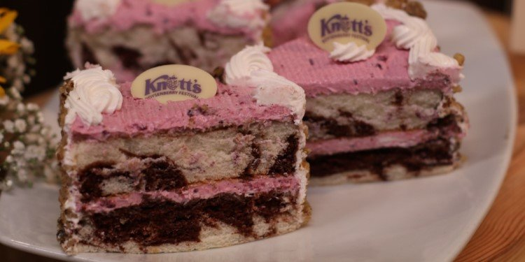 Knott's Boysenberry Festival Preview!