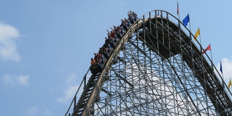 Great Trip Report from Holiwood Nights!