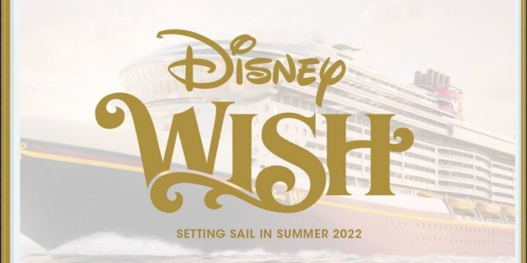 A Look at the Grand Hall of the New Disney Wish!