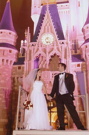 Click Here To The Video From Our Wedding At Walt Disney World In November 2003 Is A 20meg Zip File Which Should Play On Latest